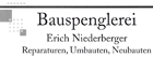 Spenglerei Niederberger