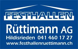 Rüttimann Festhallen AG